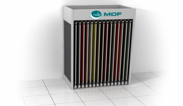 MDF ve Sunta Standları Model 05